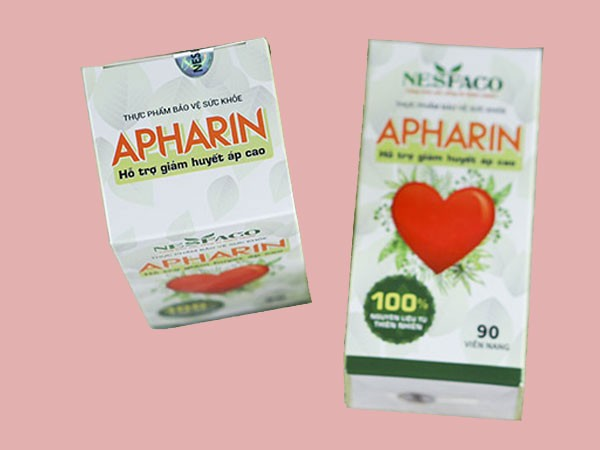 Thuốc Apharin