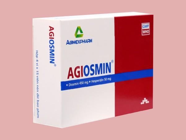 Agiosmin