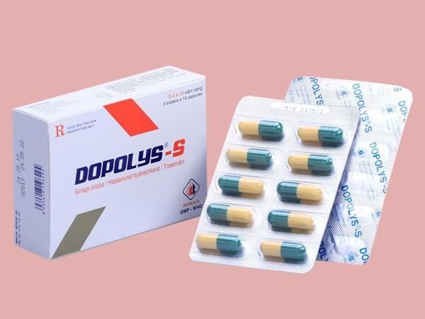Dopolys-S