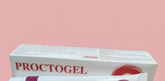 Proctogel 20g