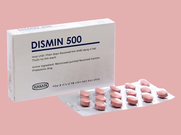dismin