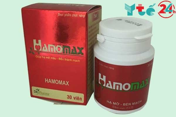 Hamomax có tốt không?