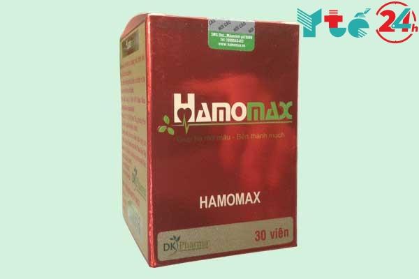 Hamomax có lừa đảo không?