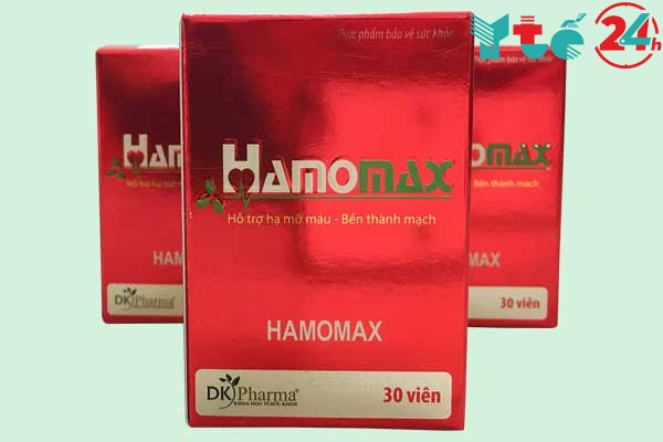 Các chuyên gia nói gì về Hamomax