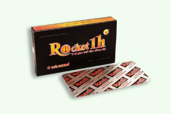 Rocket 1h có đáng tin như lời đồn ?