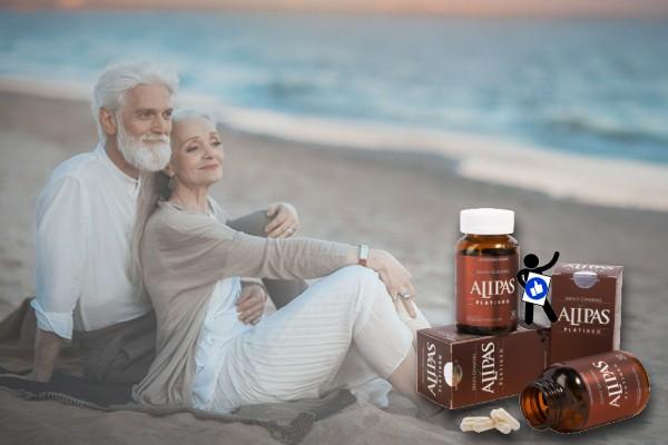 Sâm Alipas Platinum là sự lựa chọn tin cậy của nam giới