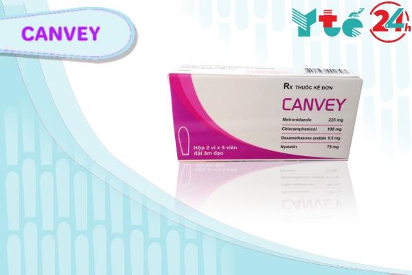 Hướng dẫn cách đặt Canvey