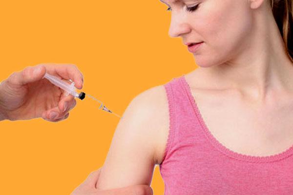 Tiêm thuốc tránh thai có ảnh hưởng gì không?