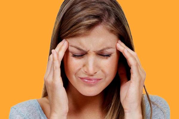 Dùng thuốc tránh thai điều trị tình trạng đau đầu