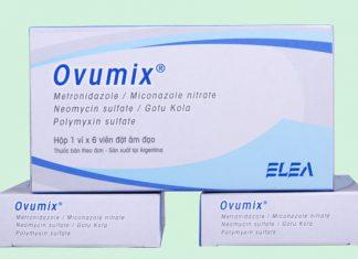 Thuốc Ovumix