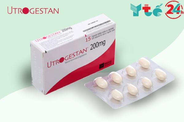 Thuốc Utrogestan có ảnh hưởng đến thai nhi không?
