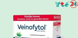 Veinofytol
