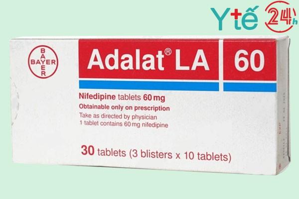 Adalat 60 mg
