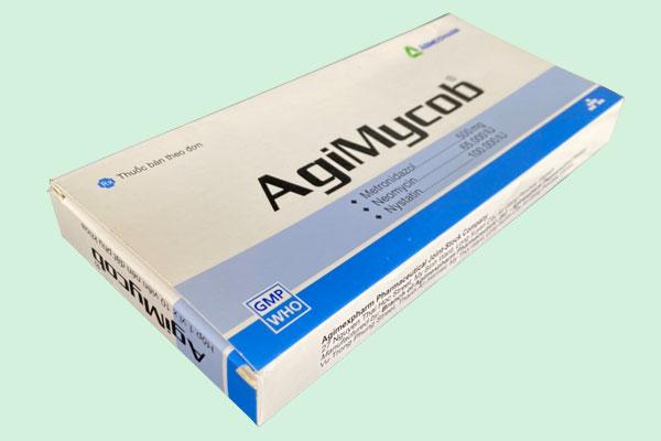 Thuốc Agimycob 500 là thuốc gì?