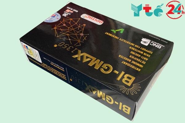 Review Bi-Gmax 1350 từ người dùng