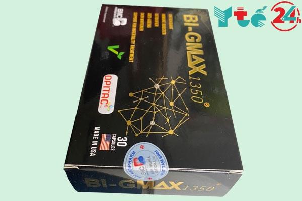 Bi-Gmax 1350 có thực sự tốt không?