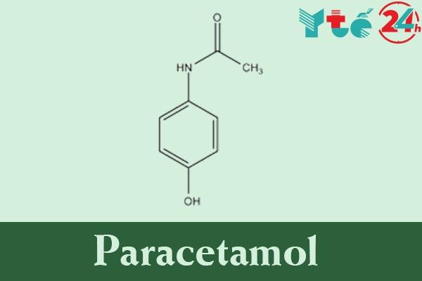 Paracetamol là thành phần chính trong Panadol Extra