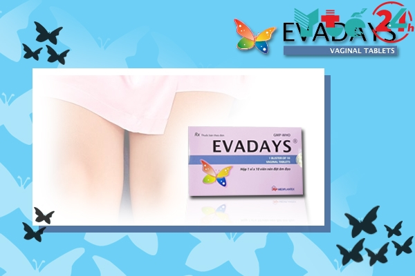 Evadays