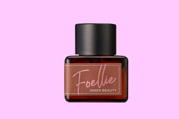Tác dụng của nước hoa vùng kín Foellie