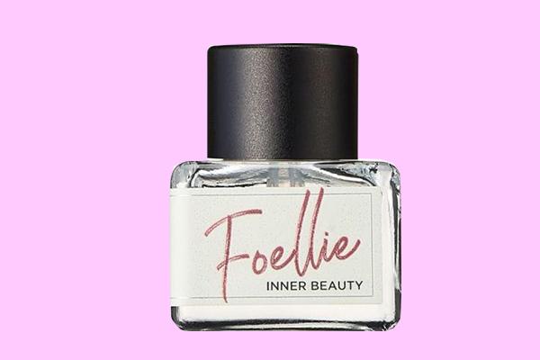 Nước hoa vùng kín Foellie giá bao nhiêu?