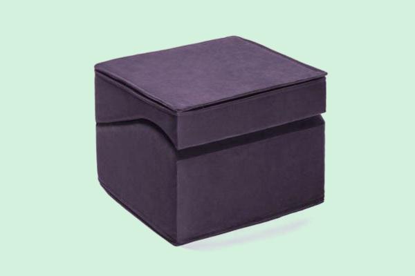 Hình ảnh: ghế tình yêu ngụy trang gấp gọn