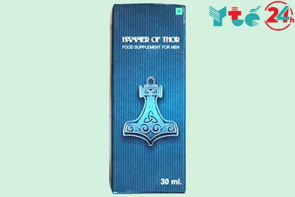 Giọt dưỡng chất Hammer of Thor