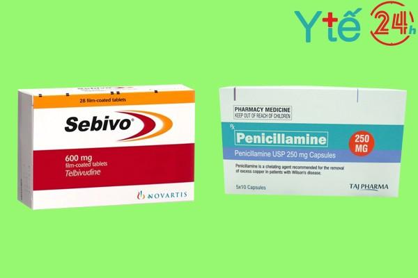 Thuốc tương tự HCQ 200mg