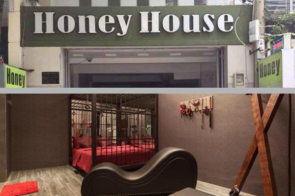 Honey House (Tp. Hồ Chí Minh)