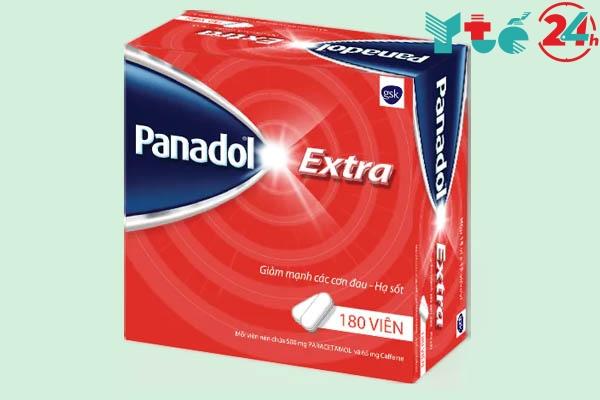 Panadol Extra có lừa đảo không?