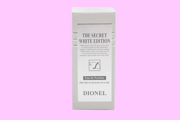 Tác dụng nổi bật của Dionel Secret Love