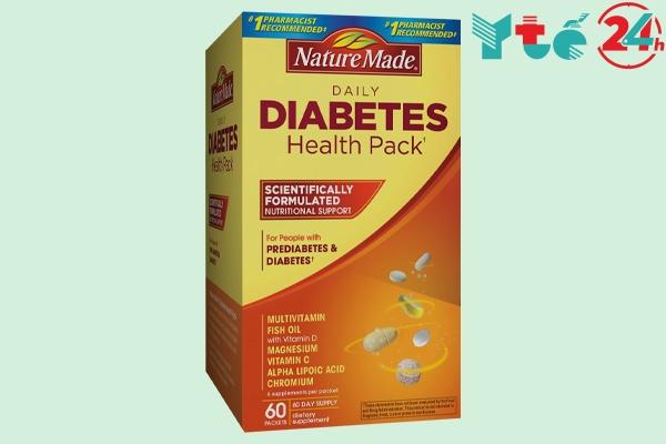 Thuốc tiểu đường tốt nhất - Diabetes