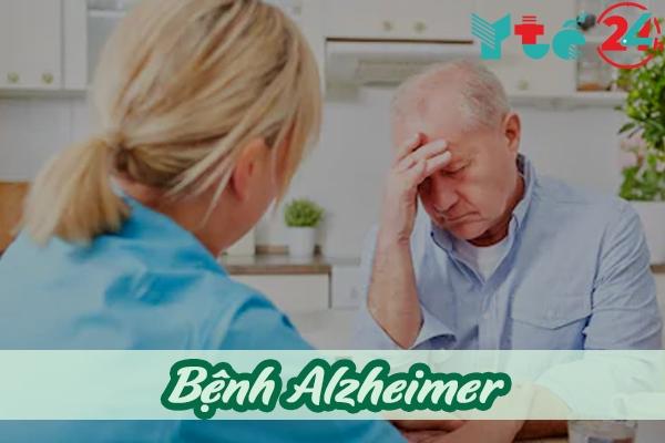 Đái tháo đường có thể dẫn đến bệnh AlZheimer