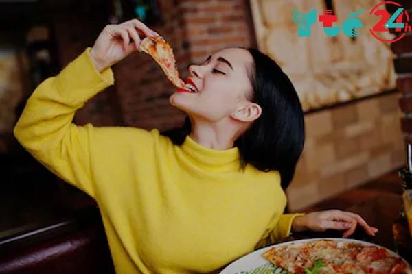 Nên ăn kiêng đúng như hướng dẫn khi điều trị bệnh tiểu đường