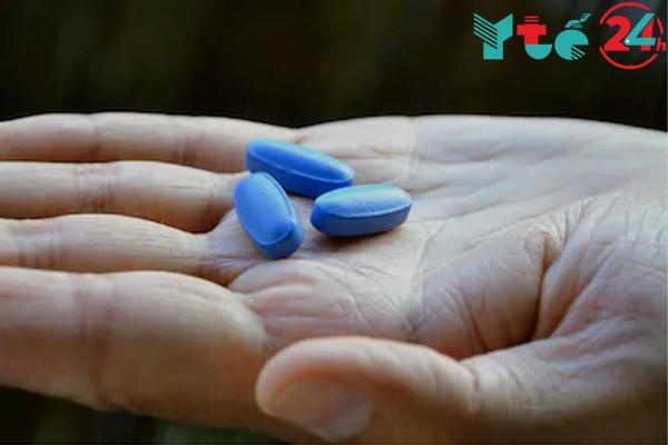 Cách dùng Viagra