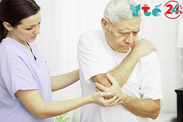 Alavox là thuốc kháng viêm, giảm đau xương khớp