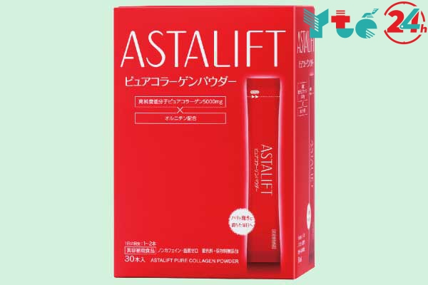 Astalift Collagen Powder