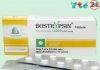 Bostrypsin - Thuốc điều trị viêm và phù nề hiệu quả