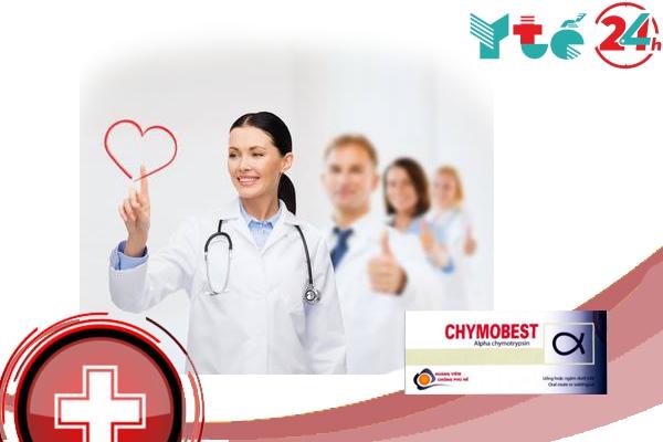 Chuyên gia đánh giá Chymobest