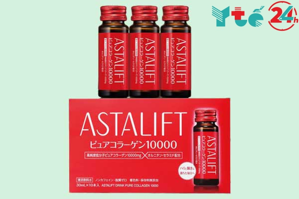 Collagen Astalift