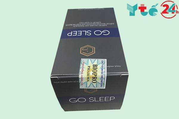 Go Sleep có lừa đảo không?