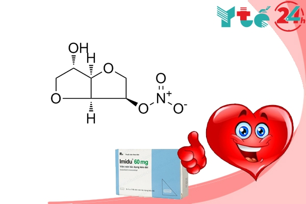 Thành phần thuốc Imidu