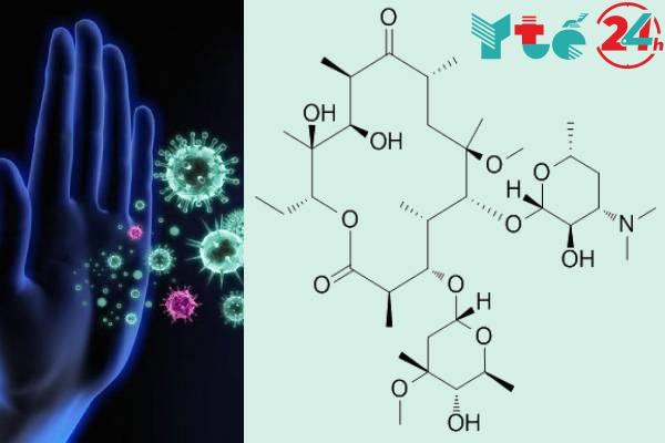 Thuốc Klacid là thuốc gì?