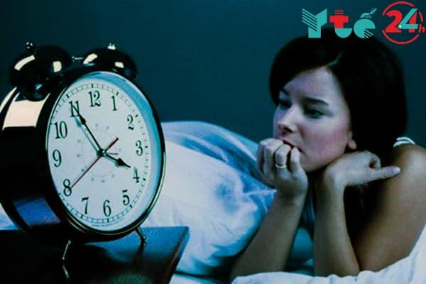 Mất ngủ do tác dụng phụ của thuốc Promethazin