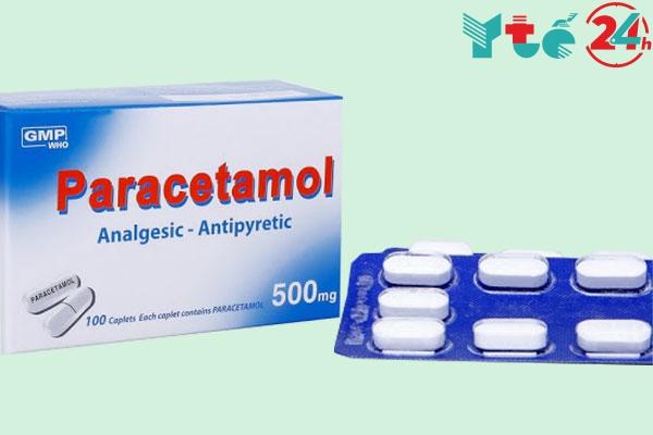 Các thuốc kháng Histamin H1 thế hệ 1