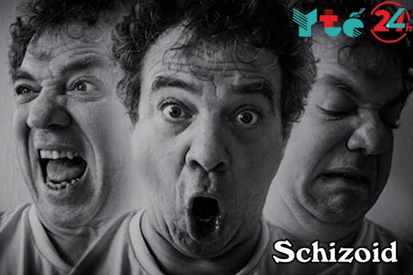Biểu hiện của rối loạn nhân cách phân liệt Schizoid