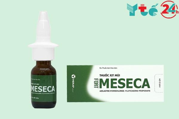 Thuốc Meseca fort