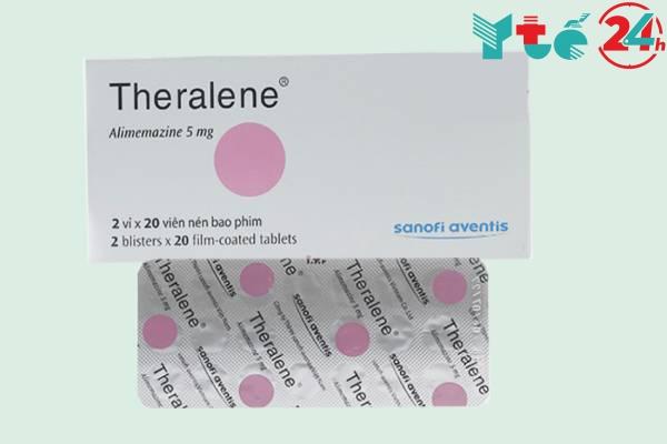 Theralene là thuốc gì