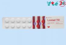 Thuốc Lostad T50