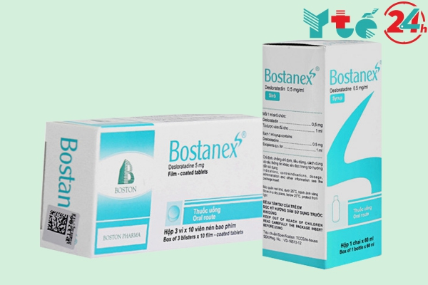 Bostanex