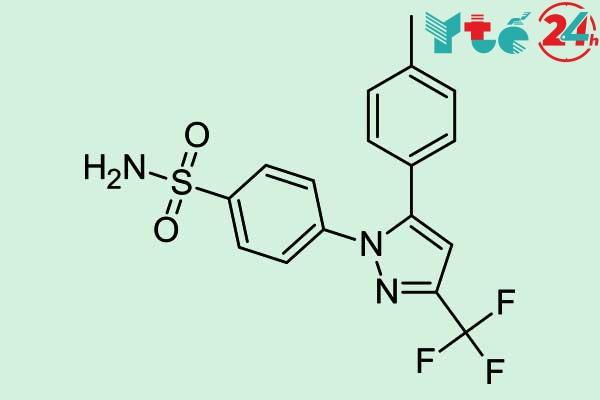 Tác dụng của thuốc Vicoxib 200mg